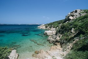 Sardinia holiday deals 2013